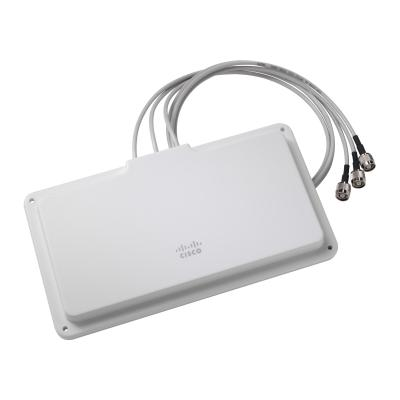 Cisco antenne: AIR-ANT2460NP-R Aironet 2.4GHz MIMO 6-dBi Patch Antenna (Open Box)