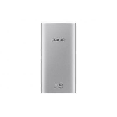 Samsung powerbank: EB-P1100B - Zilver