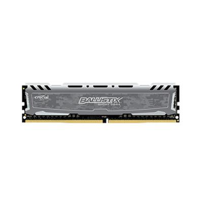 Crucial 4GB DDR4-2400 RAM-geheugen