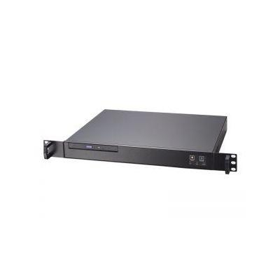 Chenbro micom server barebone: RM12800 - Zwart