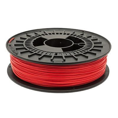 Leap frog 3D printing material: MAXX Economy Charming Red PLA - Rood