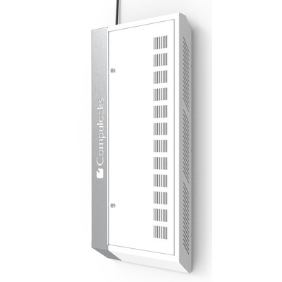Compulocks WALLIPAD8W Portable device management carts & cabinet - Wit