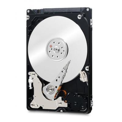 "Western Digital 500GB, 6.35 cm (2.5 "") , SATA 6 Gb/s, 7200 RPM, Cache 32MB"