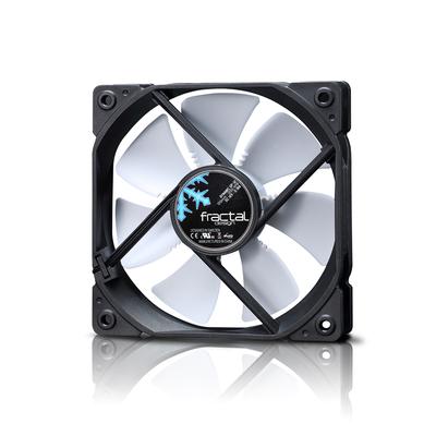 Fractal Design Dynamic GP-12 Hardware koeling - Wit