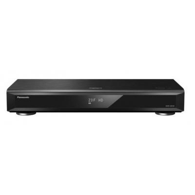 Panasonic Blu-ray speler: DMR-UBC90 - Zwart