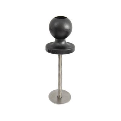 RAM Mounts 5 Spot Ball Adapter, Black Montagekit - Zwart