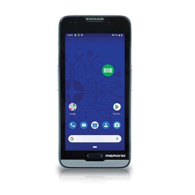 Datalogic Memor 20 PDA - Zwart