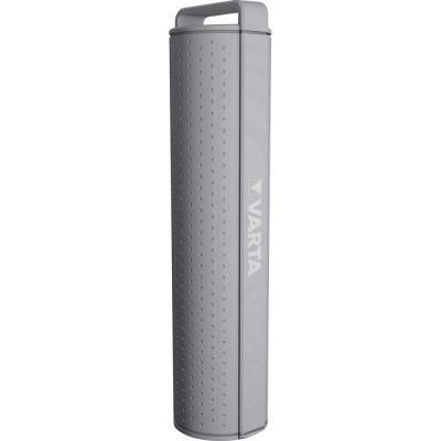 Varta powerbank: Powerpack 2.600 - Grijs