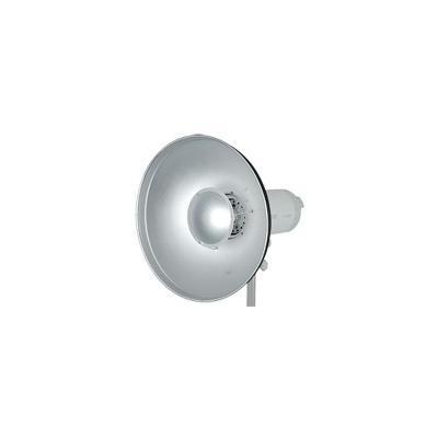 Walimex softbox: Beauty Dish 41cm - Zwart, Zilver