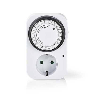 Nedis TIME01 Elektrische timer