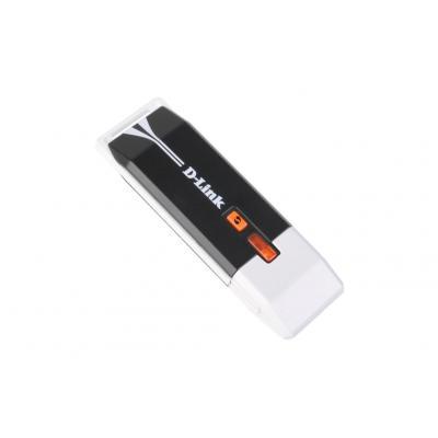 D-Link netwerkkaart: Wireless N USB Adapter