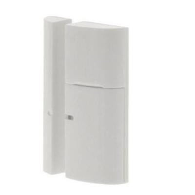 König : Wireless door/window sensor for SAS-CLALARM systems, White - Wit