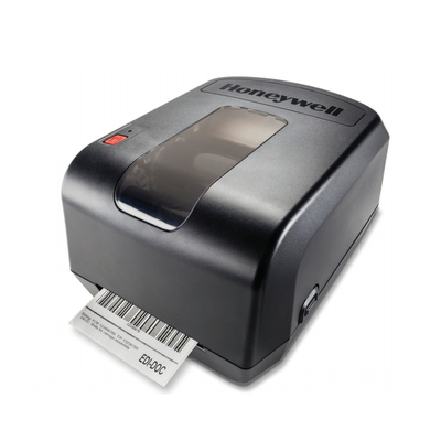 Honeywell PC42T Labelprinter - Zwart
