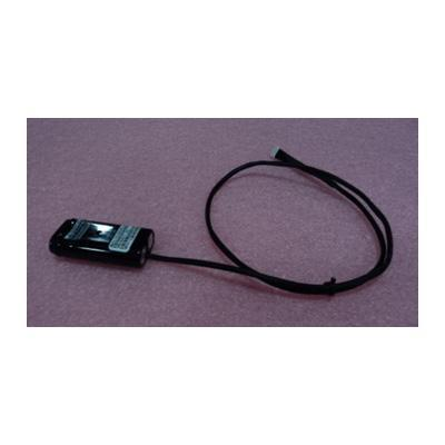 Hewlett Packard Enterprise Capacitor Pack (battery) with 24-inch (0.6m) cable - For use with .....