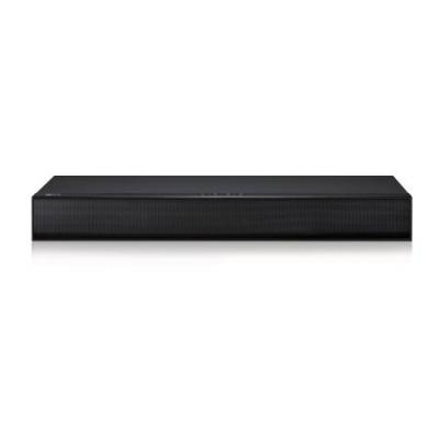 Lg soundbar speaker: SoundPlate with Built-in Subwoofers and Bluetooth Connectivity - Zwart