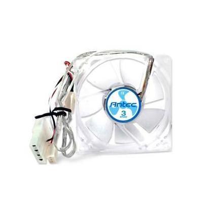 Antec 0-761345-75125-4 PC ventilatoren