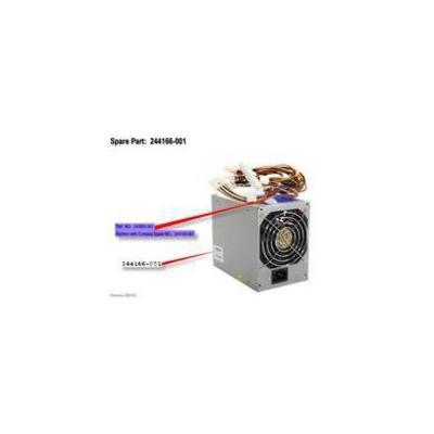 Hp power supply: Power Supply 235W Refurbished (Refurbished ZG)