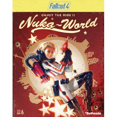 Bethesda : Fallout 4 - Nuka-World