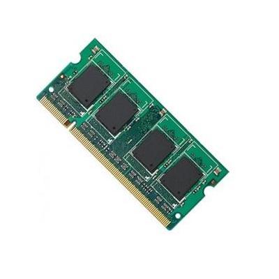 Transcend TS128MSQ64V6U RAM-geheugen