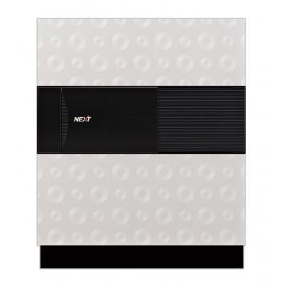 Phoenix kluis: Next Luxury Safe LS7001FW - Zwart, Wit
