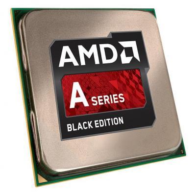 Amd processor: A series A8-7650K