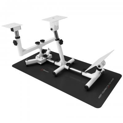 Arozzi hardware: Arozzi, Velocita Floormat - Zwart