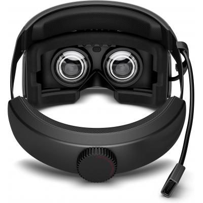 Hp headset: Windows Mixed Reality headset, Professional Edition