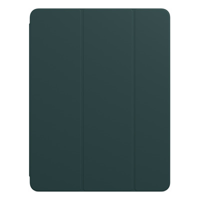 Apple Smart Folio voor 12,9‑inch iPad Pro (5e generatie) - Diepgroen Tablet case