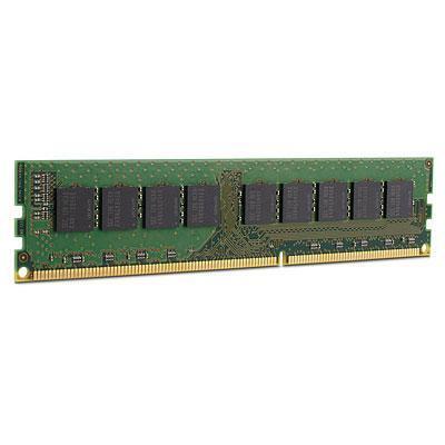 Hp RAM-geheugen: 16GB (1x16GB) DDR3-1866 MHz ECC Registered RAM