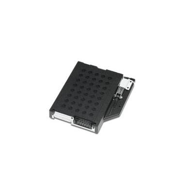 Getac Media Bay Battery Notebook reserve-onderdeel - Zwart