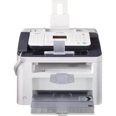 Canon faxmachine: i-SENSYS Fax-L170 - Zwart, Wit