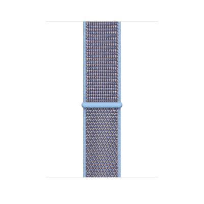 Apple 44mm Cerulean Sport Loop horloge-band - Multi kleuren