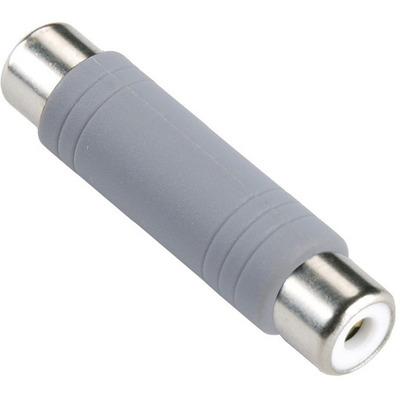 Bandridge BAP120 Kabel adapter - Zwart
