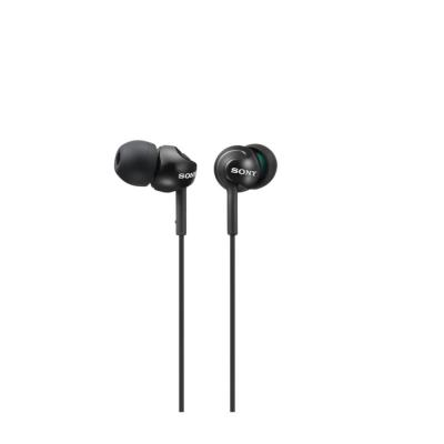 Sony koptelefoon: MDR-EX110LP - Zwart
