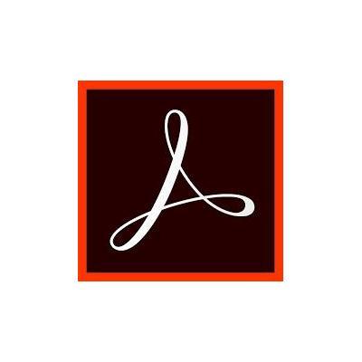 Adobe Acrobat Professional 2017 Software licentie