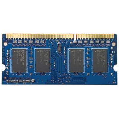 HP 4GB PC3-8500 RAM-geheugen
