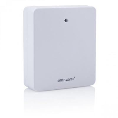 Smartwares elektische schakelaar: SH5-RPS-04A - Wit
