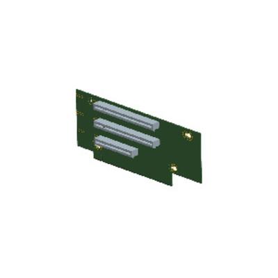 Intel A2UL8RISER Rack toebehoren - Groen
