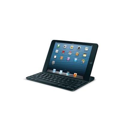 Logitech mobile device keyboard: Ultra Thin Keyboard mini - Zwart, QWERTY