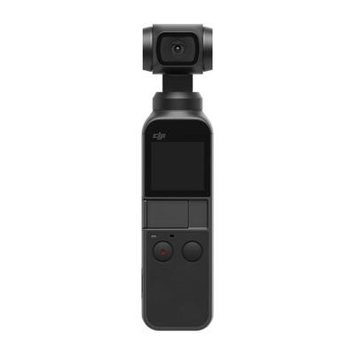Dji : Osmo Pocket - Zwart