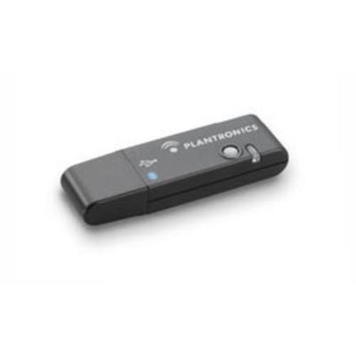 POLY 84013-01 Interfaceadapter - Zwart