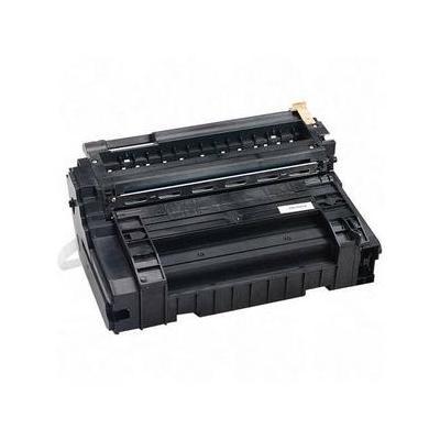 Xerox ontwikkelaar print: 005R00711, 300000p, black - Zwart