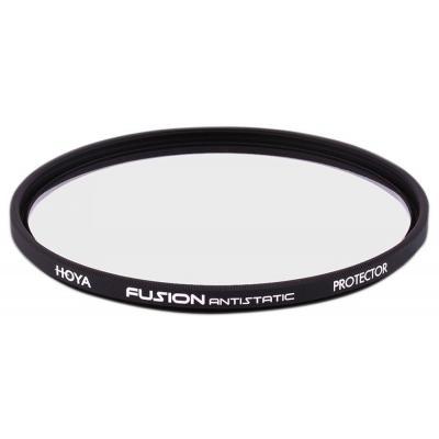 Hoya camera filter: Fusion Protector 82mm - Zwart