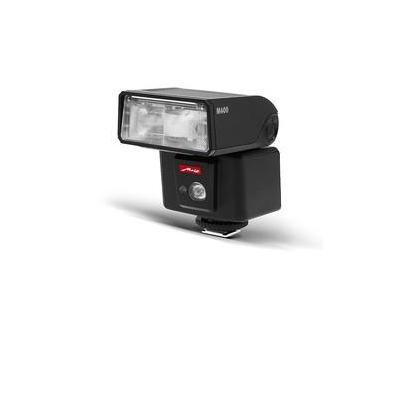 Metz camera flitser: mecablitz M400 - Zwart
