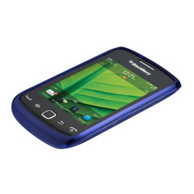 BlackBerry Curve 9380 Soft Shell Mobile phone case - Violet