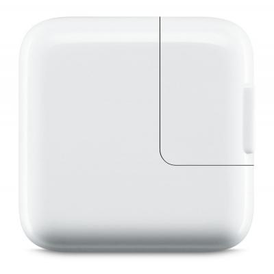 Apple netvoeding: 12W USB - Wit