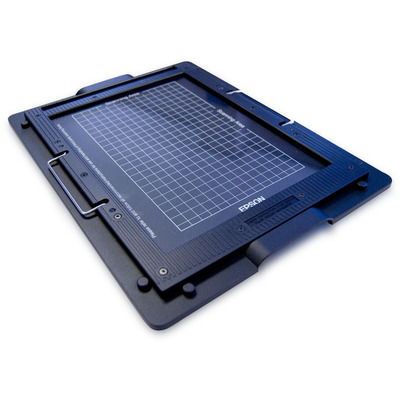 Epson printing equipment spare part: Fluid Mount - Zwart