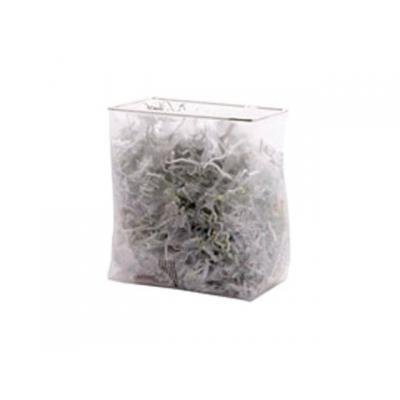 Vepa bins papierversnipperaar: Opvangzak Ideal 4000-4006cc/pak 50