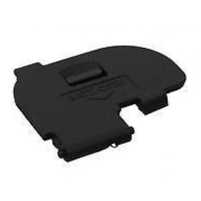 Canon Battery Cover, Black Printing equipment spare part - Zwart