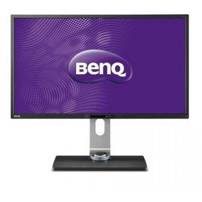 Benq monitor: BL3200PT - Zwart